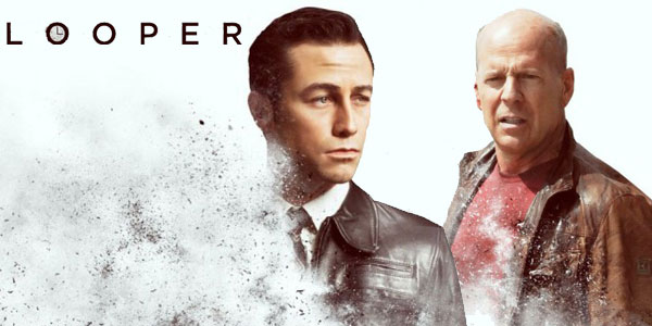 Theatrical Commentary for Looper