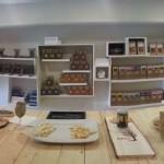 Roote's Sampling Room